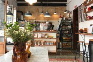 Mama Carmens Coffee and Kitchen