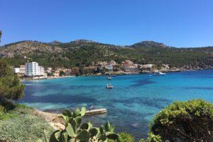 Sant Elm auf Mallorca