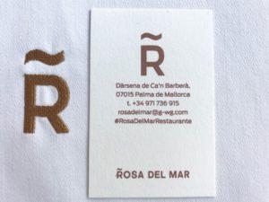 Rosa del Mar in Palma de Mallorca