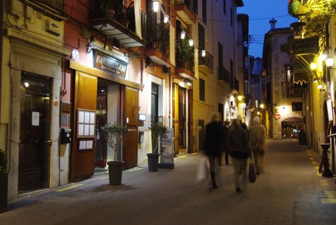 Forn de Sant Joan auf Mallorca