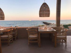 Assaona Beachclub in Palma de Mallorca
