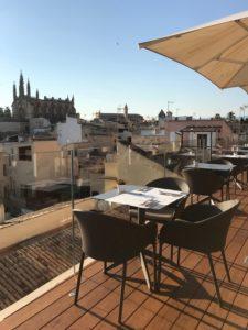 Hotel Es Princep in Palma