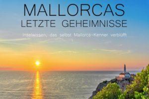 Mallorcas letzte Geheimnisse Verlosung des Hoerbuchs