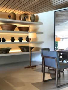 Tolles Design im SPOT in Palma