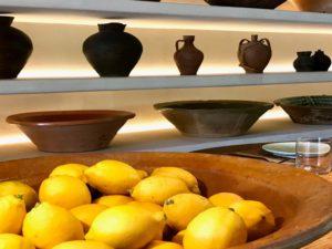 Zitronen im SPOT Palma
