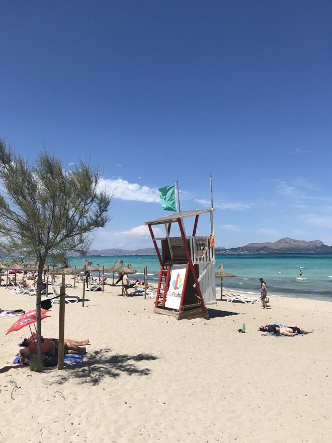 Mallorca Urlab 2019 Strandtipps