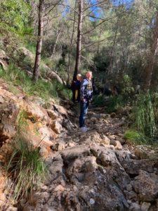 Wanderung auf Mallorca mit mystischem Ziel