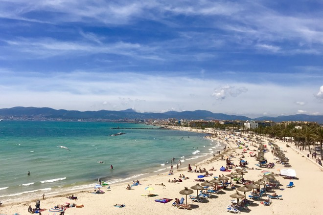Mallorca Urlaub 2019