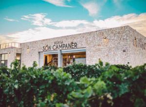 Bodega Son Campaner auf Mallorca