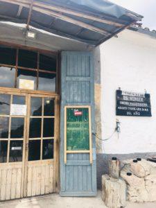 Restaurant Es Verger Alaro