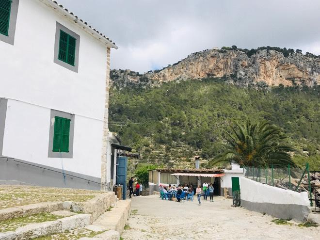 Es Verger Mallorca
