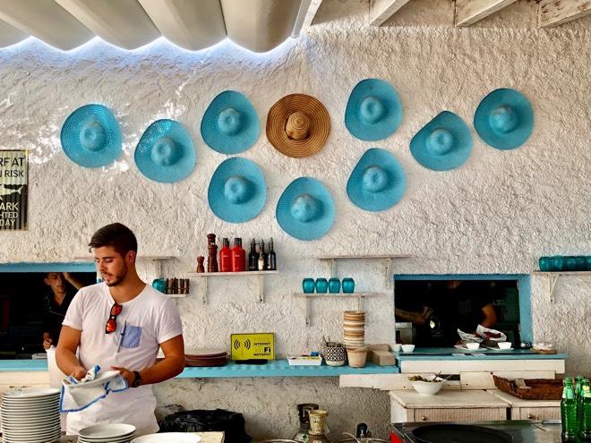 Beachbar 5illes Bar