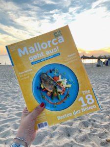 Magazin Mallorca geht aus