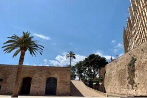 Mindful Mallorca achtsamer Spaziergang