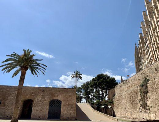 Ein Stadtspaziergang mit Mindful Mallorca