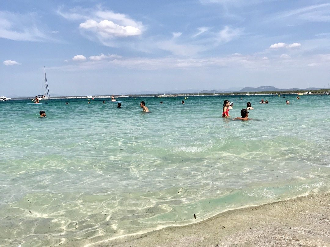 Playa de Marques Mallorca