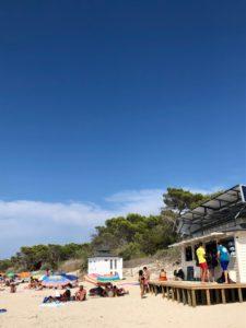 Playa de Marques