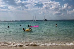 Playa de Marques Mallorca