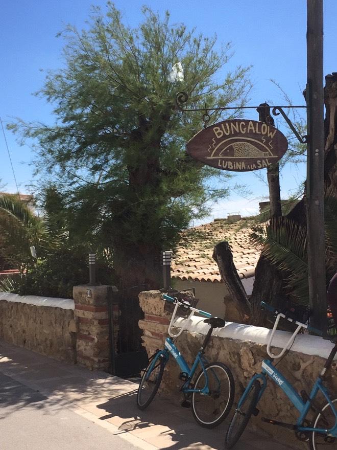 Restaurante El Bungalow Mallorca
