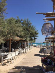 Ponderosa Beach Playa de Muro