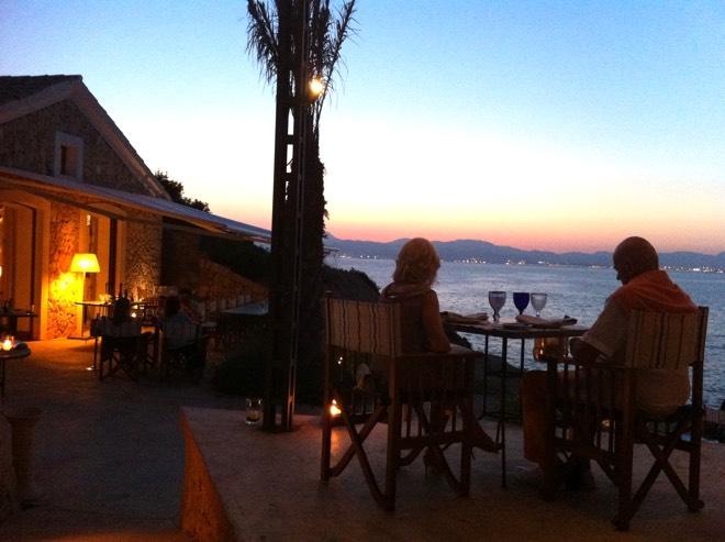 Sea Club Cap Rocat