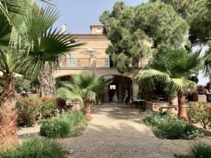 Cal Redet Holistic Retreat Santanyi