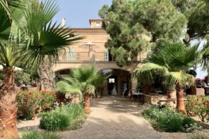 Cal Reiet Holistic Retreat Santanyi Mallorca