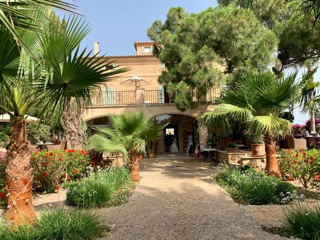 Cal Reiet Holistic Retreat Mallorca