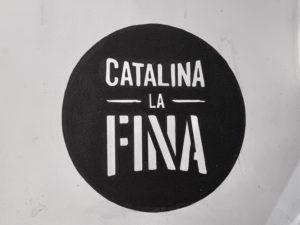 Catalina La Fina in Palma de Mallorca