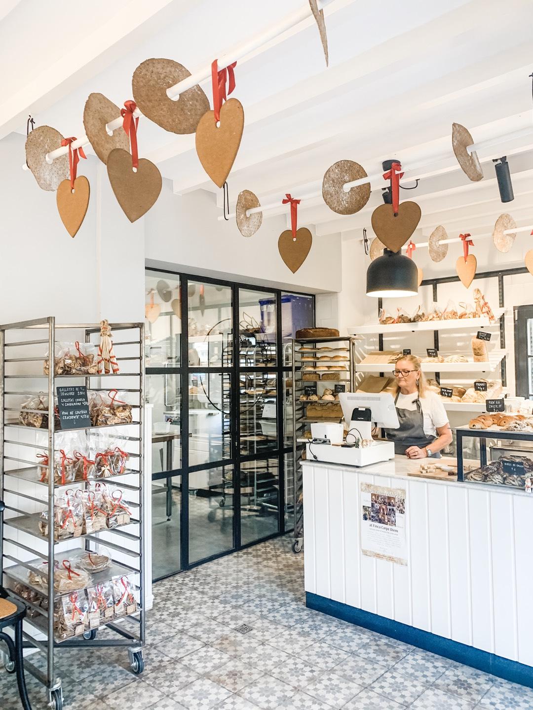 Palma Bread Santa Catalina