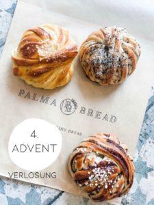Verlosung Frühstück bei Palma Bread