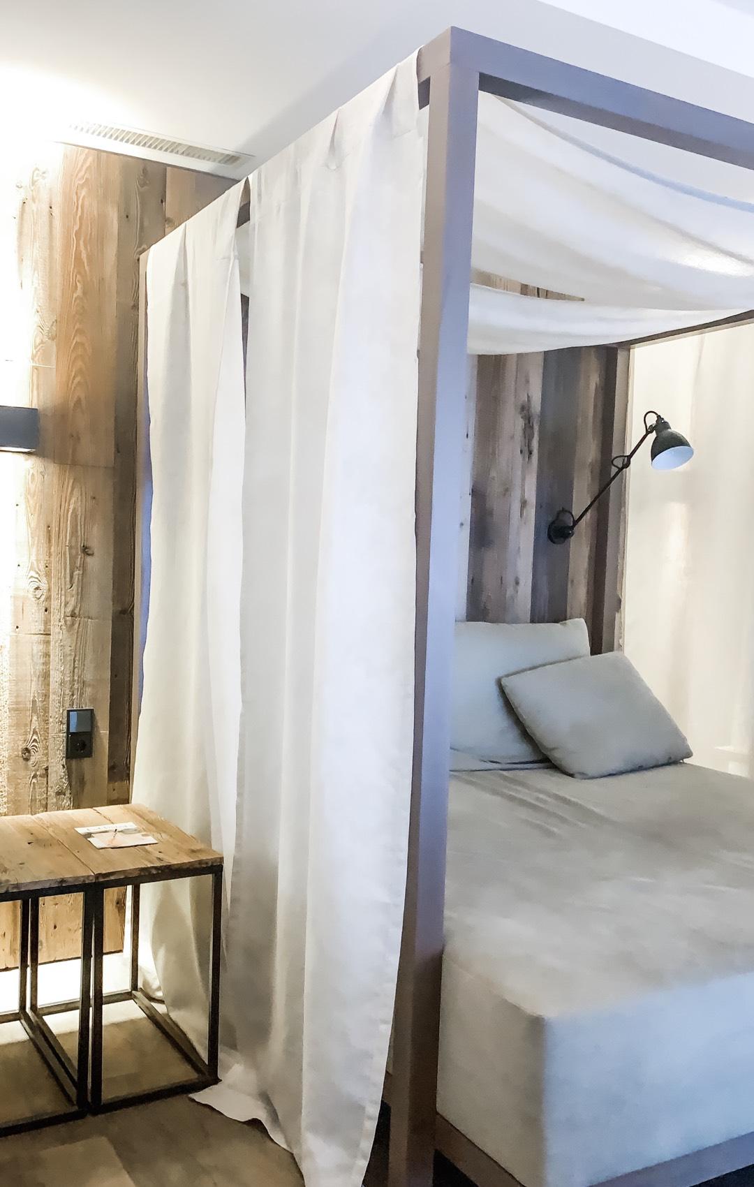Cocoon Spa im Sonnhof Alpendorf