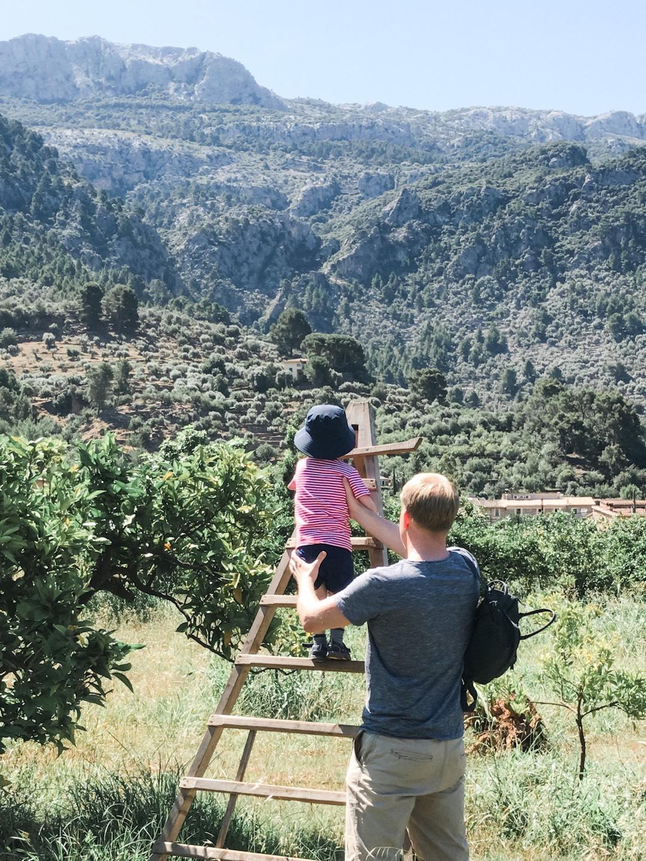 Ausflug ins Tramuntana Gebirge Mallorca Urlaub 2020