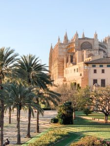 Mallorca Urlaub 2020 Palma de Mallorca
