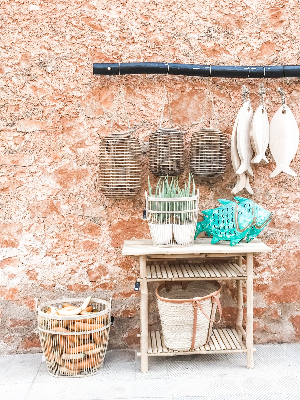 Shopping im Mallorca Urlaub 2020