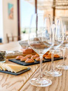 Mallorca Urlaub 2020 Weinprobe