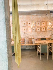 Restaurant Muare in Palma