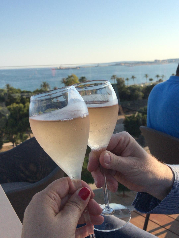 Hotel Es Princep Palma de Mallorca Valentinstag