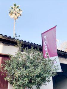 ZUNRAY Yoga auf Mallorca