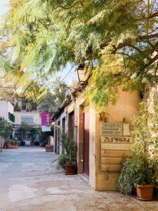 ZUNRAY Yoga Studio in Palma de Mallorca