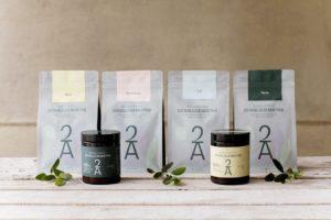 Die Produkte der Dos Alquemistas