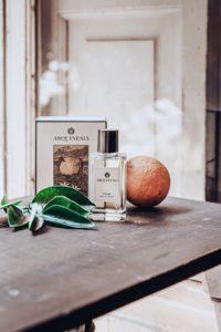 Arquinesai Perfumes Orange