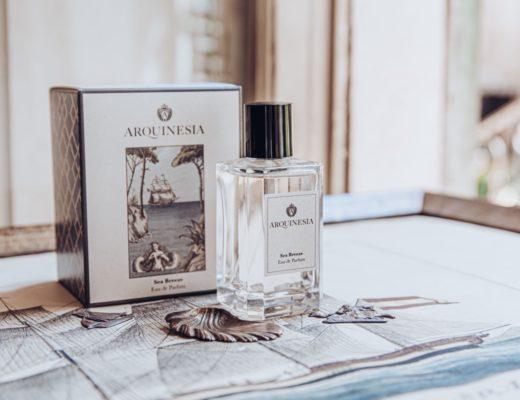 Arquinesia Perfumes in Palma de Mallorca