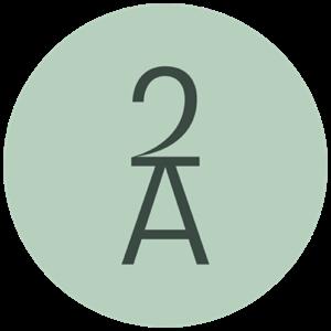 Logo 2A Genuss-Partner cookiesformysoul