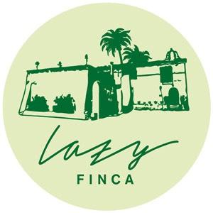 Logo Lazy Finca als Genuss-Freunde von cookiesformysoul