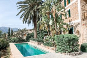 Sa Cova Fornalutx auf Mallorca