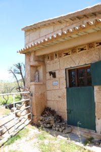 Eselfinca Can Paulino auf Mallorca