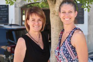 Die Gründerinnen von HOPE Mallorca