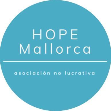 Hope Mallorca e. V. gibt Hoffnung für Verzweifelte - Hope Mallorca hilft