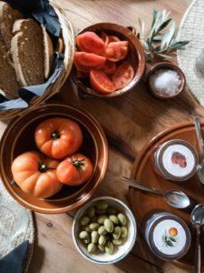 Olivenöl von Son Moragues